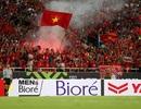 Đội tuyển Việt Nam có thể thoát án đá sân trung lập trước Campuchia