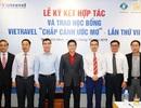 """Vietravel ký kết thoả thuận hợp tác với 5 trường ĐH và trao học bổng """"Chắp cánh ước mơ"""""""