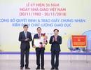 Trường ĐH đầu tiên đạt chuẩn kiểm định chất lượng giáo dục theo chuẩn mới của Bộ GD-ĐT