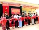 Khánh thành điểm trường học vùng sạt lở Khe Chữ