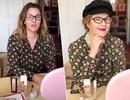 "Xem ""bà mẹ hai con"" Drew Barrymore phục sức trong hai phút"