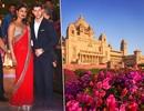 Chiêm ngưỡng không gian cưới hỏi của Hoa hậu Thế giới