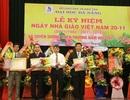 3 tập thể của ĐH Đà Nẵng nhận Bằng khen của Thủ tướng Chính phủ