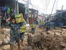Lở đất, lũ ống kinh hoàng khiến 20 người chết và mất tích