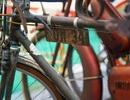 Chiếc xe đạp 108 tuổi được chủ nhân ra giá hơn 200 triệu đồng ở Hà Nội