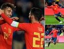 Tây Ban Nha giành chiến thắng để vơi nỗi buồn bị loại ở bán kết Nations League
