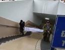 Phát hiện thi thể người đàn ông dưới hầm Kim Liên