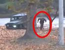 """Hé lộ thân thế binh sĩ Triều Tiên vượt """"mưa"""" đạn trốn sang Hàn Quốc"""