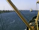 Nga- Iran- Ấn Độ định làm đường thay thế kênh đào Suez