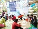 """Ngày hội """"Vui cùng làng nghề"""" truyền cảm hứng khám phá tri thức cho trẻ em vùng cao"""