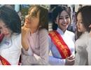4 nữ sinh xinh đẹp, dáng chuẩn học trường THPT Bình Hưng Hoà, TP.HCM