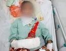 Bé gái 14 tuổi bị cắt cổ, cưỡng hiếp phải chuyển lên Hà Nội cấp cứu