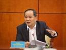 Thứ trưởng Lê Khánh Hải chính thức tranh cử ghế Chủ tịch VFF