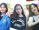"""3 """"hot girl"""" 10x xinh đẹp, đa tài gây chú ý khi lọt vào bán kết Hoa khôi Sinh viên Việt Nam 2018"""