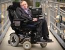 Xe lăn điện của thiên tài quá cố Stephen Hawking sắp được bán đấu giá