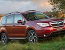 Hơn 400.000 xe Subaru và Toyota bị lỗi động cơ