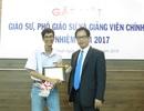 PGS trẻ nhất ĐH Sư phạm Huế: 1 năm đăng 19 bài báo trên tạp chí quốc tế