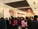 Vàng bạc đá quý Phú Quý siêu giảm giá đến 40% dịp Black Friday 2018