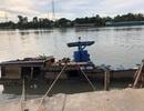 Vụ chìm thuyền sông Đồng Nai: Chủ thuyền không có giấy phép chở 80 tấn axít?