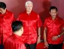 Phái đoàn Trung Quốc bỏ ra ngoài khi Phó Tổng thống Mỹ phát biểu tại APEC