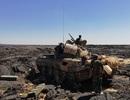 Syria đánh bật IS khỏi thành trì cuối cùng ở miền nam
