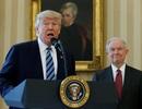 Đảng Dân chủ kiện Tổng thống Trump vi phạm Hiến pháp Mỹ