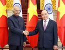 100 triệu USD đóng tàu tuần tra cao tốc cho Bộ đội Biên phòng Việt Nam