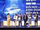"""Tham dự """"Shark Tank Forum 2018"""": CEO PHGLock tìm kiếm startup công nghệ"""