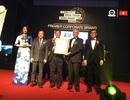 FPT Edu nhận 2 giải thương hiệu xuất sắc thế giới