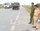 Vụ 2 CSGT bị đâm: Nghi phạm từng tham gia nghĩa vụ công an