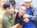 Vụ nghi ngáo đá ném con xuống đất: Tạm giữ người bố về hành vi giết người