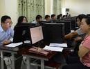 Quảng Ngãi: Tổ chức thành công thi thăng hạng giáo viên trên máy tính