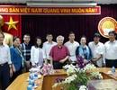 TƯ Hội Khuyến học gặp gỡ 6 tác giả đọat Giải thưởng Khuyến tài - Nhân tài đất Việt 2018