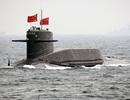 Trung Quốc âm thầm phát triển hàng loạt tàu ngầm hạt nhân