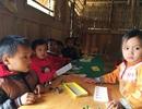 Trẻ em 5 tuổi thuộc diện khó khăn được miễn học phí mẫu giáo