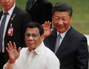 Trung Quốc tìm cách lôi kéo Philippines khỏi quỹ đạo của Mỹ?