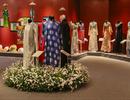 Bảo tàng áo dài thu hút du khách tại triển lãm di sản