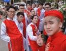 Hot vlogger Huy Cung bất ngờ làm đám hỏi cùng bạn gái xinh đẹp