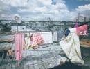 Cuộc sống trong chung cư 40 tuổi phải di dời gấp ở phố Tây Sài Gòn