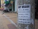 Từ Hà Nội vào Đắk Nông lập nhóm cho vay trả góp với lãi suất gần 400%