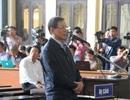 """Cựu tướng Phan Văn Vĩnh """"xin"""" mức án thấp nhất trong khung hình phạt"""