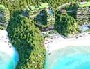 Du lịch xanh: Không gian mới từ Flamingo Cát Bà Beach Resort