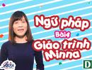 Học tiếng Nhật: Tổng hợp kiến thức ngữ pháp bài 4 giáo trình Minna no Nihongo