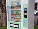Đà Nẵng phát triển mạng lưới lắp đặt máy bán hàng tự động nơi công cộng