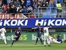 Eibar 3-0 Real Madrid: Cú sốc lớn với HLV Solari