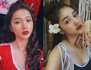 """Hot girl """"World Cup"""" Linh Thỏ đoán Việt Nam thắng đậm Campuchia, Quang Hải ghi bàn"""