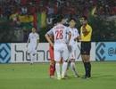 Đội tuyển bóng đá Việt Nam đứng đầu bảng tìm kiếm 24 giờ qua