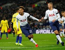 Tottenham 3-1 Chelsea: Sarri nếm mùi thất bại