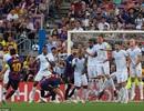 Barcelona tìm ngôi đầu bảng, Inter quyết đấu với Tottenham