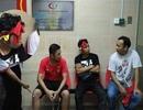 CĐV Myanmar bị tấn công sau trận đấu gặp Malaysia